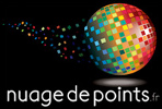 Nuage de Points Logo